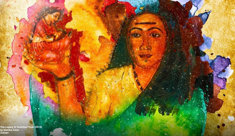 savitribai-phule-inspired-students
