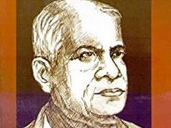Mukundrao Patil (1885–1967)