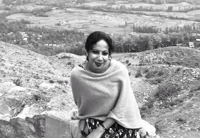Rashmi Nair