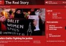 BBC World Service programme 'India's Dalits: Fighting for Justice'