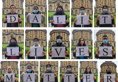 University of Oxford students