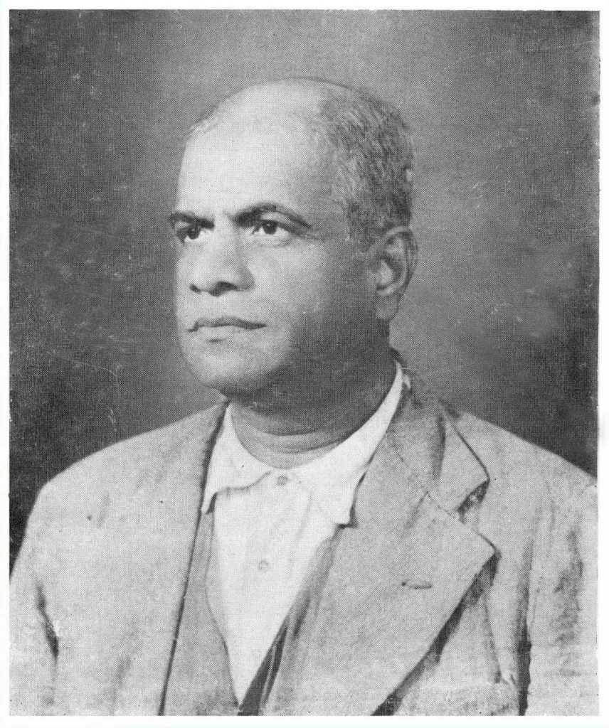 Mukundrao Patil